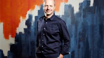 Sebastian Thrun: «Es gibt pro Jahr über eine Million Verkehrstote, weil sich Autofahrer verantwortungslos oder unachtsam verhalten.»