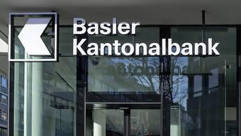 Die Basler Kantonalbank will Stellen abbauen.