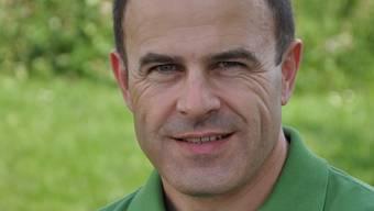 David Baumgartner, Leiter Finanzen und Informatik