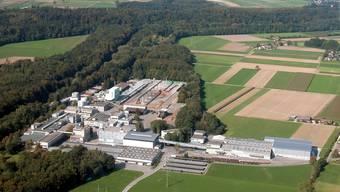 Papierfabrik Utzenstorf