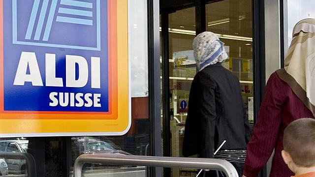 Aldi-Suisse baut neuen Hauptsitz