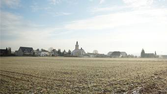 Aeschi leidet wie viele andere Gemeinden auch darunter, dass genügend Bauland vorhanden, aber nicht verfügbar ist.