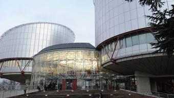 Menschenrechtsgerichtshof gab einer Philippinin Recht (Archiv)