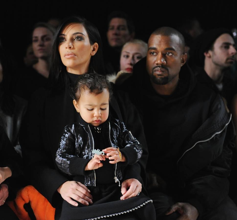 Kim Kardashian (© Gettyimages)