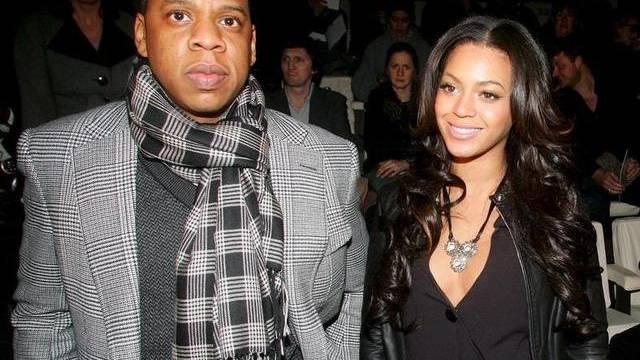 Beyoncé und Jay-Z sind seit bald drei Jahren verheiratet