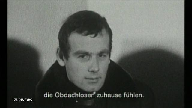 Pfarrer Sieber prägte die Drogenpolitik