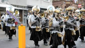 Drummeli Flashmob