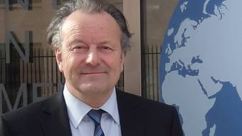 Mark Pieth glaubt an die Chance, dass bei der Fifa Reformen durchgesetzt werden können.