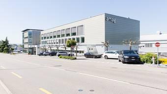 Auch künftig können die Kunden auf die Beratung rund um Verkauf und Service in Schinznach-Bad zählen.