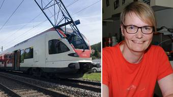 Franziska A. über Zugunfall in Schinznach-Bad