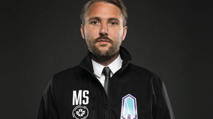 Michael Silberbauer wird Cheftrainer in Kanada