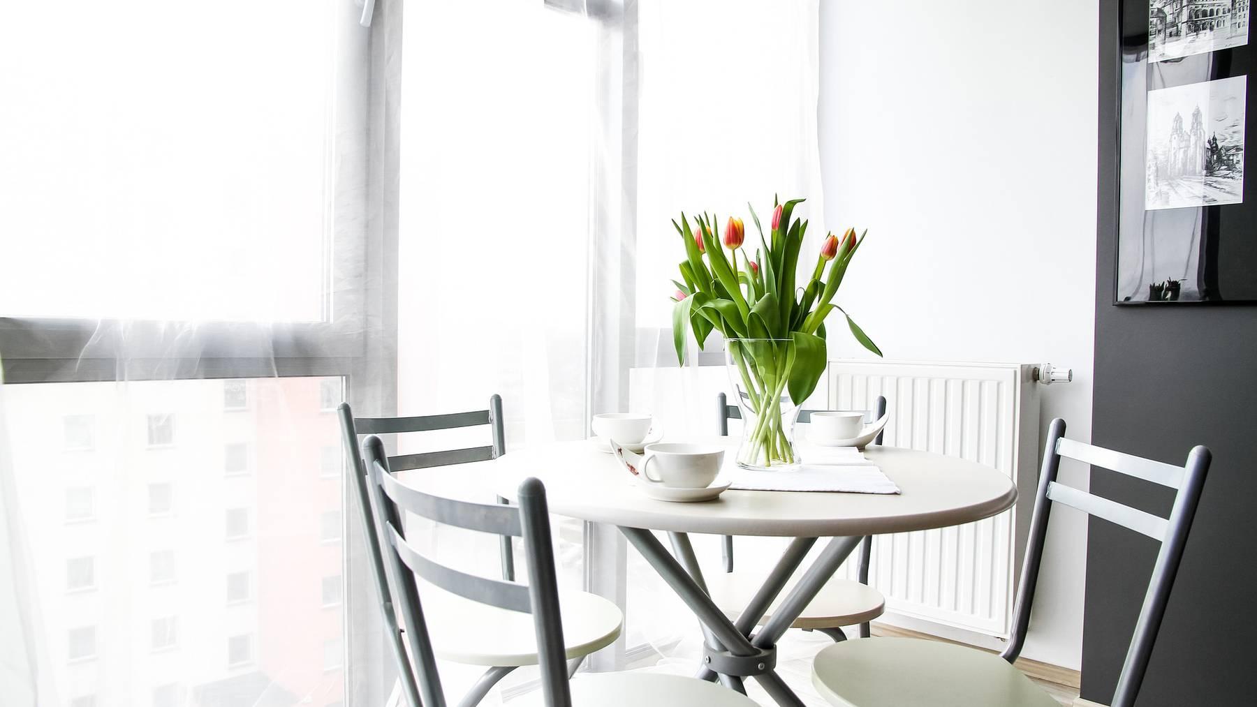 Wieder mehr leere Wohnungen in Luzern