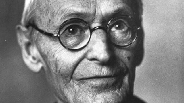Vor 50 Jahren gestorben: Der Literaturnobelpreisträger Hermann Hesse