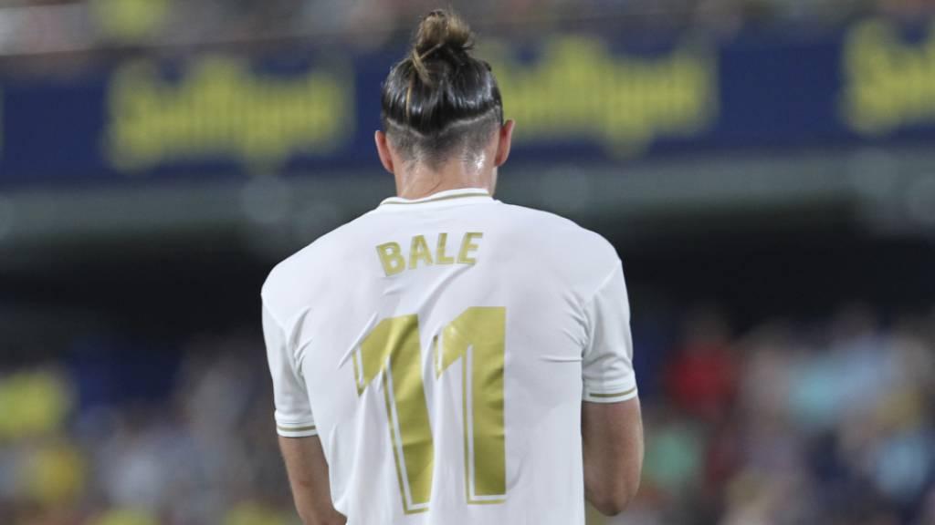 Real Madrid gibt Punkte ab