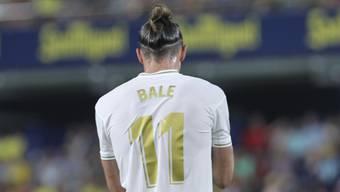 Gareth Bale: zwei Tore und zwei Gelbe Karten