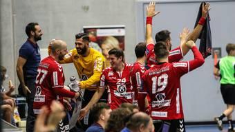 Der TV Endingen trifft im Cup auf Pfadi Winterthur.