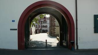 Waisenhaus Basel