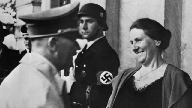 Nachfahren Adolf Hitler
