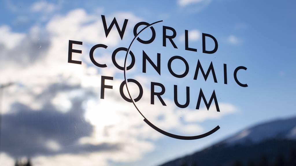 Luzern soll keine Steuergelder für das WEF ausgeben