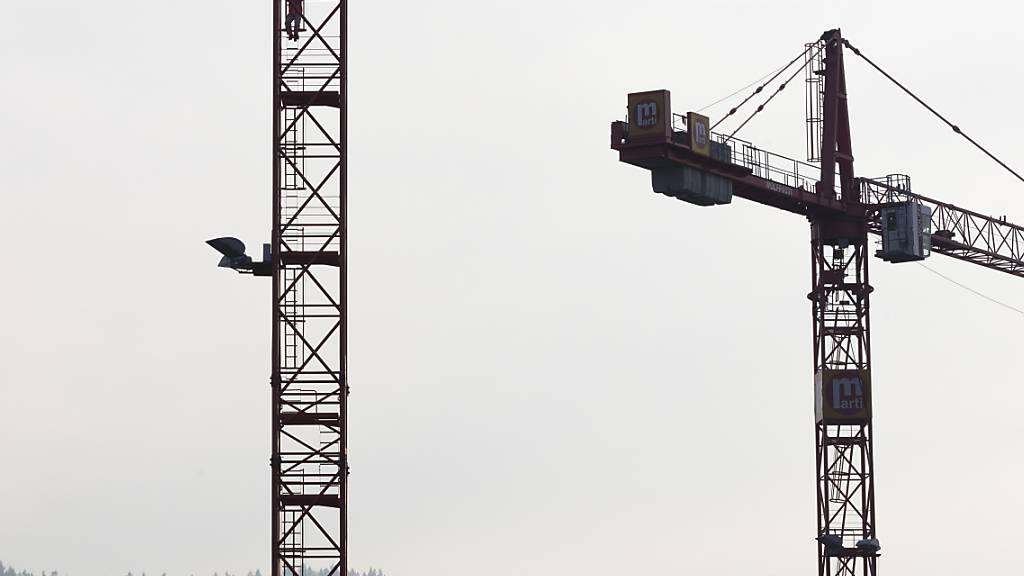 Staatliches Gebäudeprogramm fördert 2020 mit 299 Millionen Franken