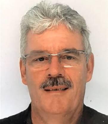 Martin Hofer.