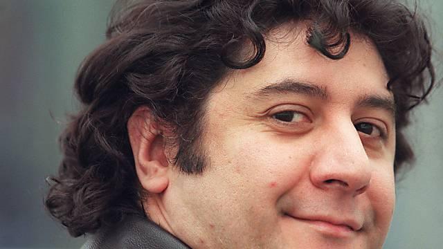Bakhtiar Khudojnazarov ist 49-jährig gestorben (Archiv)