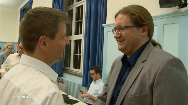 «Nerd» Jörg Mäder will GLP zurück in Regierungsrat bringen