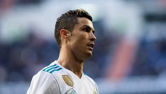 Cristiano Ronaldo trifft endlich wieder in der Meisterschaft