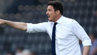 Massimo Oddo ist per sofort nicht mehr Trainer von Udinese