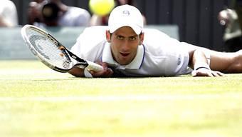 Djokovic, die neue Nummer 1 der Welt