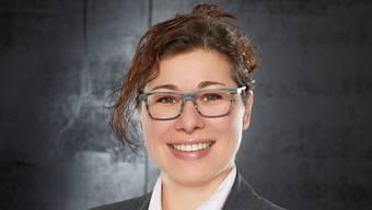 Anja Bandi übernimmt das Amt per 1. Juni.