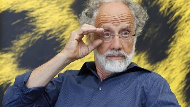 Sein Film wurde gleich doppelt nominiert: Markus Imhoof, hier am Filmfestival Locarno (Archiv)