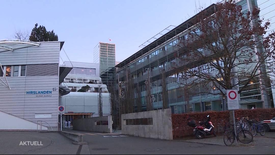 23 Angestellte der Hirslanden Klinik an Covid-19 erkrankt