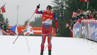 Northug nicht an der Tour de Ski
