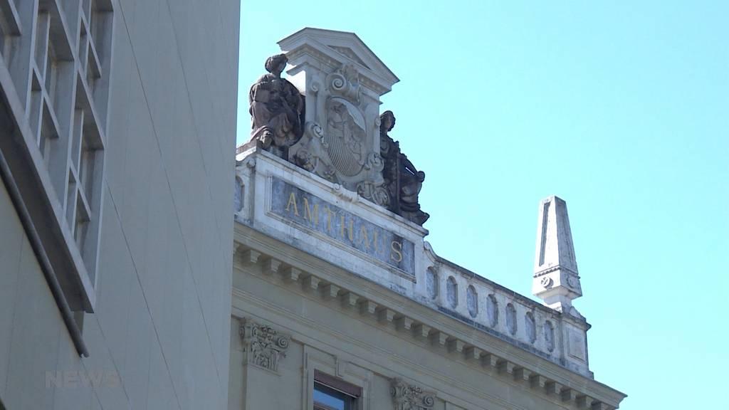Vermeintliches Mordkomplott in Bern