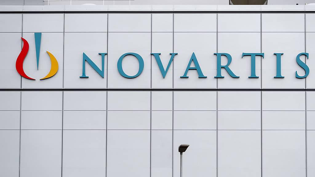 Novartis zieht Zulassungsantrag in EU für Augenmittel Xiidra zurück
