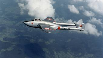 Schweizer Kampfjets