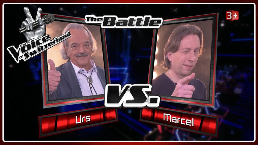 Staffel 1 - Folge 10 | Battle Urs vs Marcel
