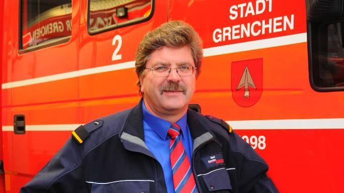 Bruno Bider ist der neue Chef.