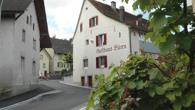 Der Steuerfuss bleibt in Veltheim bei 110 Prozent.