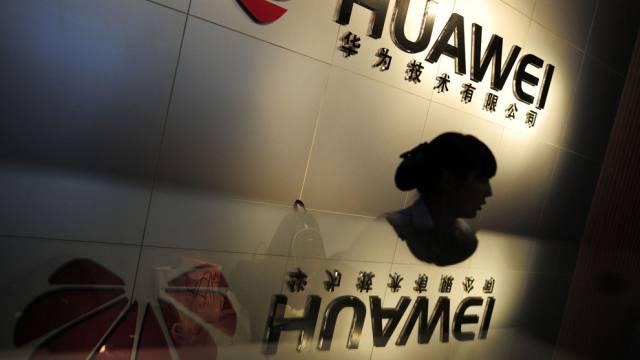 Die NSA spioniert die chinesische Firma Huawei aus (Symbolbild)