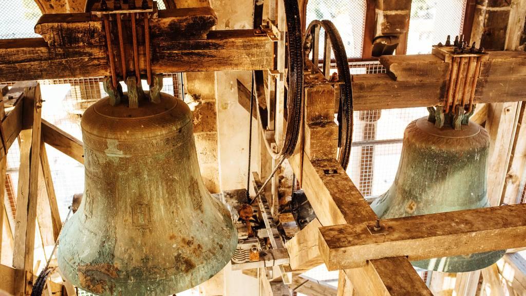 Läuten Die Glocken Heute Um 21 Uhr