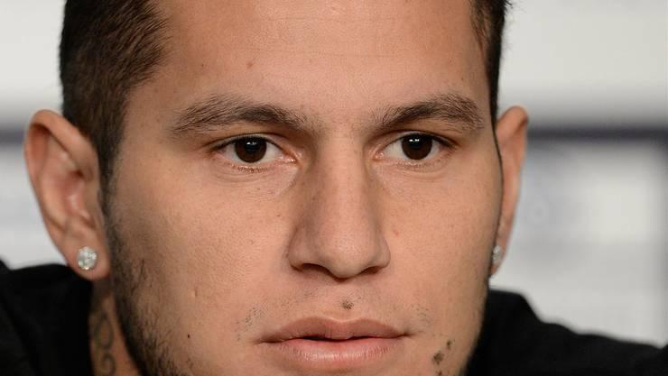 Murat Yakin über Raúl Bobadilla: «Ich sehe noch immer das gleiche Feuer in seinen Augen.»