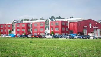 H. Erne Metallbau AG ist Konkurs