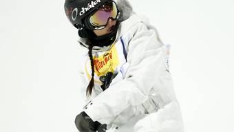 Virginie Faivre verpasst den Weltcup-Auftakt