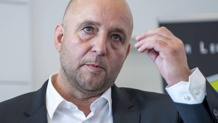 Fred Corminboeuf plagen grosse finanzielle Sorgen