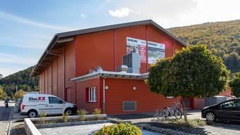 Badmintonhalle Balsthal Umbaupläne