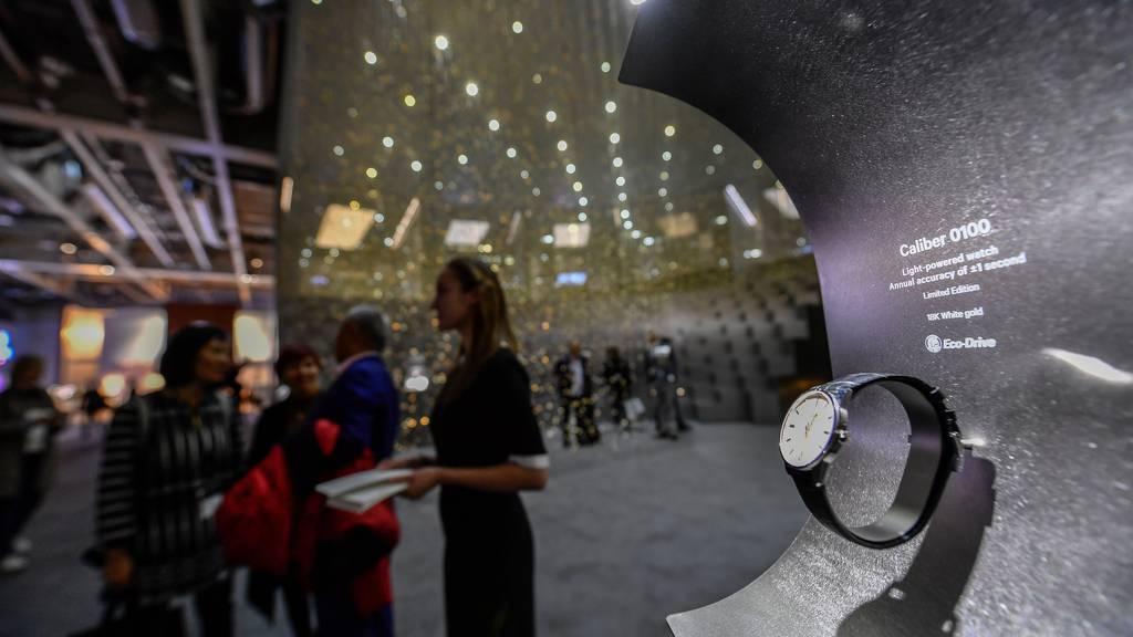 Schweizer Messeveranstalter MCH Group prüft den Einstieg neuer Investoren