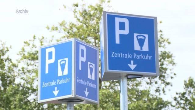 Parkieren in Biel wird teurer