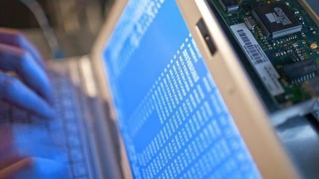 Der Hackerangriff auf die Schengen-Staaten fand 2012 statt (Symbol)